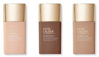 new Estee Lauder Double Wear Sheer