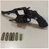 Disparo em via pública, posse ilegal de arma de fogo e ocultação de arma de fogo em São Caetano, PE