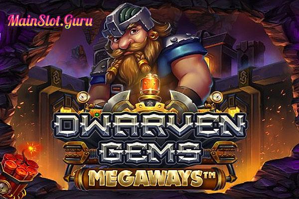 Main Gratis Slot Demo Dwarven Gems Megaways Iron Dog Studio