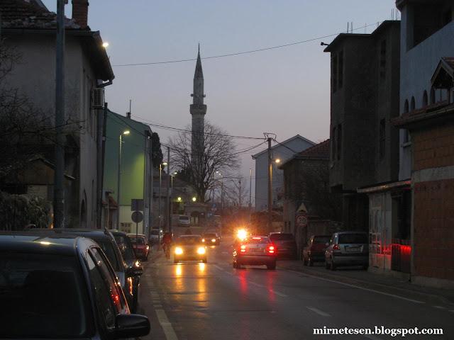 Босния на практике: безопасно ли в Боснии в позднее время?