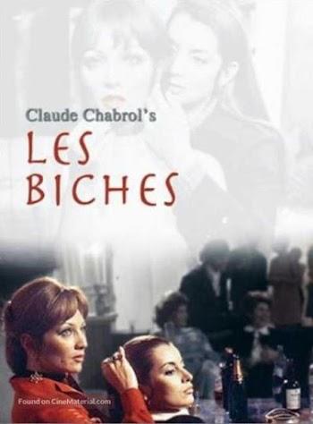 VER ONLINE Y DESCARGAR: Las Ciervas - Les Biches - PELICULA - Francia - 1968 en PeliculasyCortosGay.com