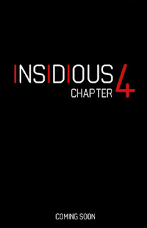 Insidious: Chapter 4 (2018)