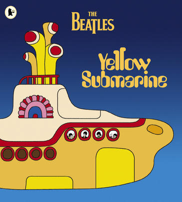 kids 39 book review review yellow submarine. Black Bedroom Furniture Sets. Home Design Ideas