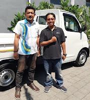 Pelanggan Daihatsu Bali