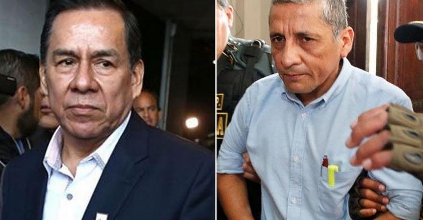 Congresista José Vega insiste en liberación de Antauro Humala tras golpe de Estado