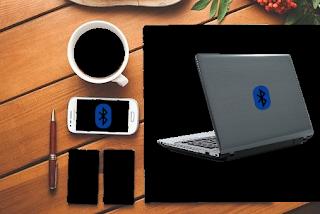 Cara Kirim File Dari Hp Ke Laptop Via Bluetooth Dan Sebaliknya (Windows 7, 8, Dan 10)