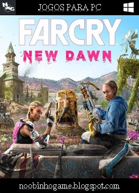 Download Far Cry New Dawn PC