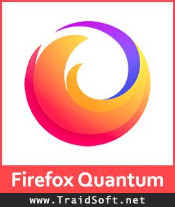 تحميل متصفح فايرفوكس كوانتوم مجاناً