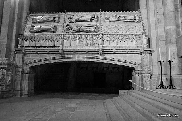Panteón Real de la Corona de Aragón
