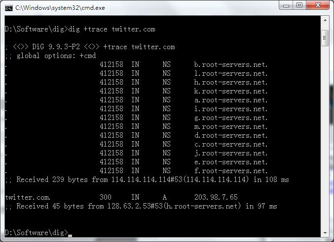 关于中国境内用户访问 com 和 net 域名被解析到65 49 2 178 一事