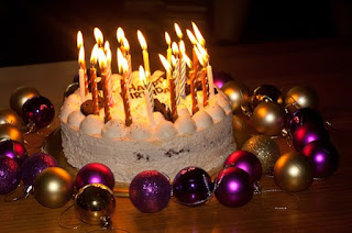 Why Do We Blow Out Candles on Birthday Cakes?