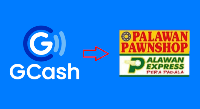 How to Send Money from GCash to Palawan Express