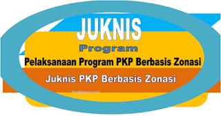 Juknis PKP Berbasis Zonasi Terbaru Tahun 2019