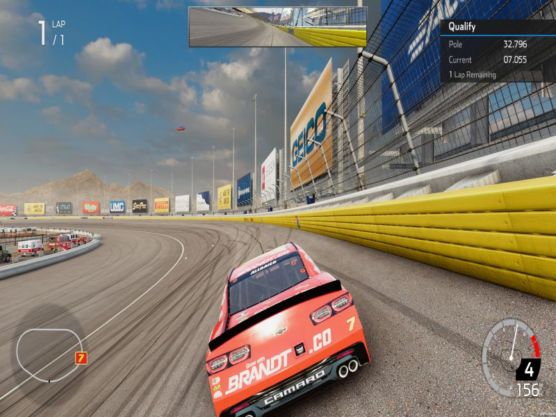 Download NASCAR Heat 5 Gold Edition CODEX Free Full Game For PC