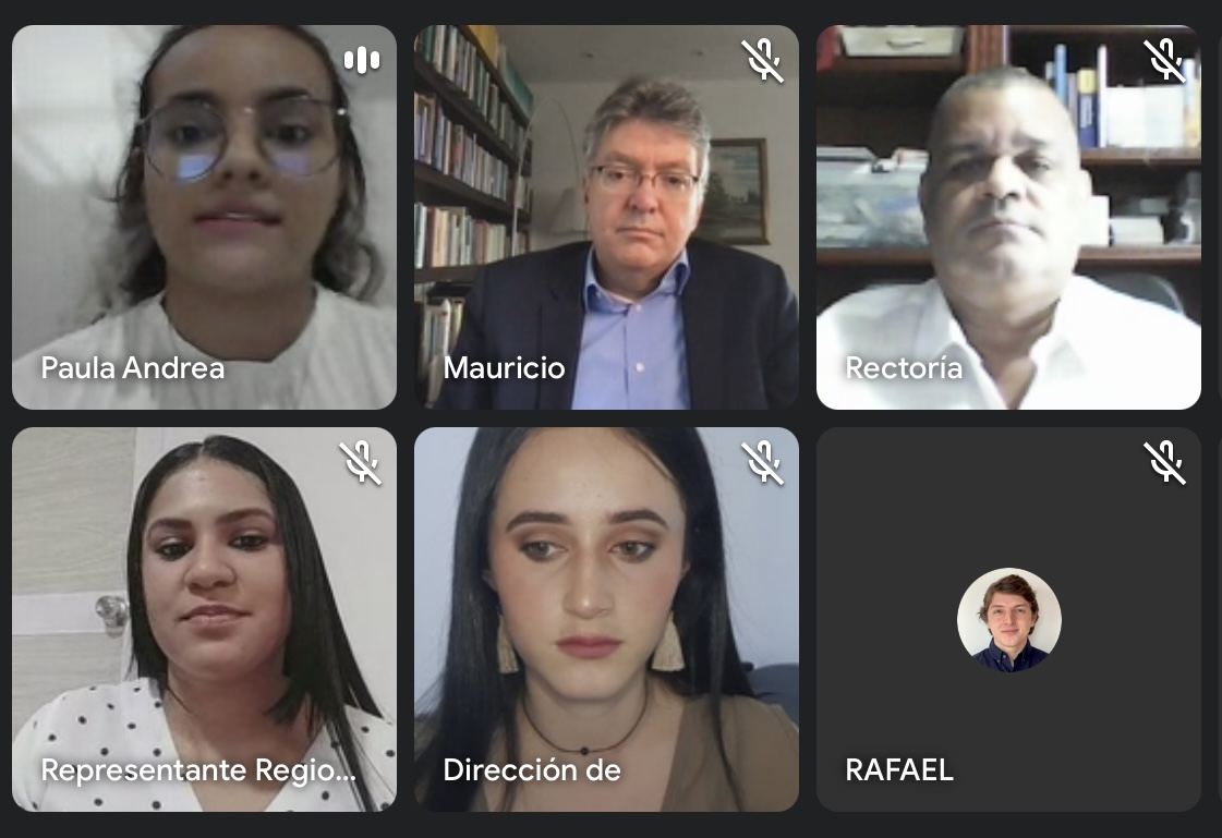 hoyennoticia.com, Uniguajira respalda propuestas sobre la actual crisis socioeconómica nacional