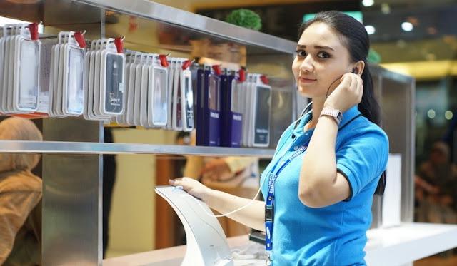 6 Cara Menolak Tawaran Sales Oppo dan Vivo Saat di Mall