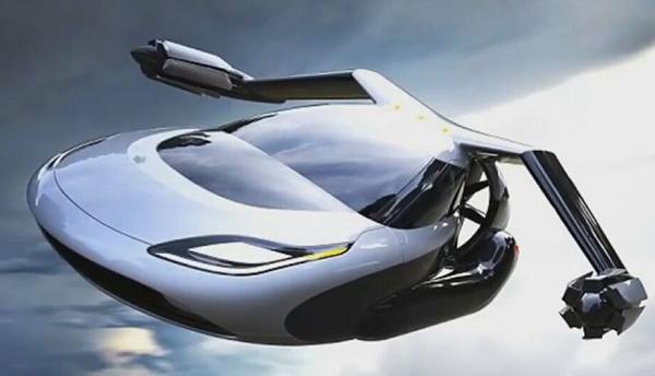 Ini Dia Daftar 8 Mobil Masa Depan Tercanggih