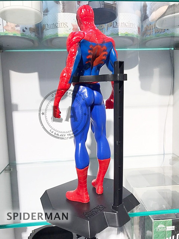 spiderman avengers action figures to end 3252018 815 pm