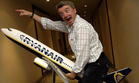 Ryanair: le regole sul rimborso e l'indennizzo dei passeggeri