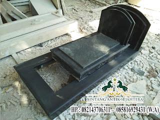 Makam Granit Modern