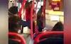 Επιβάτης λεωφορείου κλοτσά κορίτσι στο πρόσωπο επειδή δεν φορά μάσκα