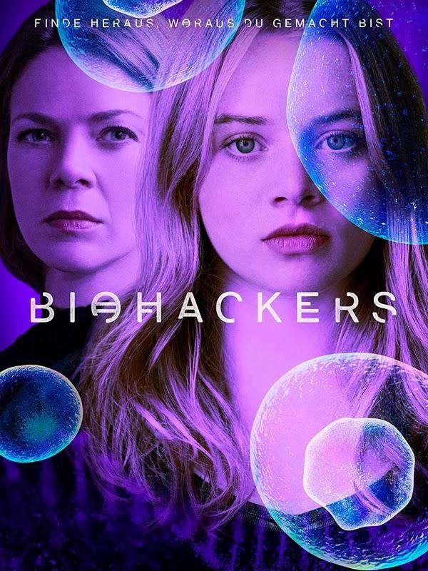 Biohackers Temporada 1 y 2 Dual 720p