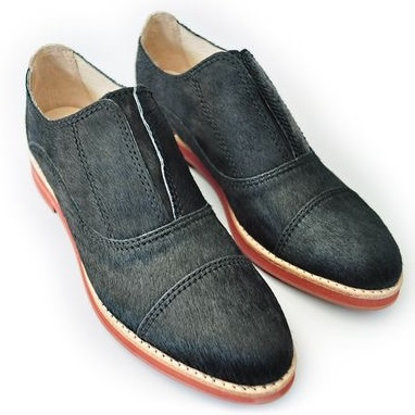 NINOboo Oxfords
