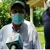 Leonardo Faña en Nagua dice no se han puesto de acuerdo para nombrar al director del IAD.