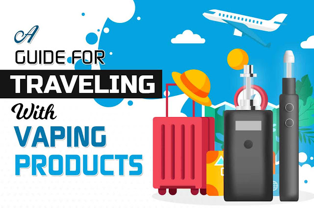 A Guide for Traveling With Vaping Products #Infographic,vaping,traveling with vape gear,vaping on a plane,travel with vape,5 tips for travelling with your vape,vaping on an airplane,vaping products,travelling with vape gear,traveling with e cigarettes,traveling with an enail,traveling with your vape,vape,traveling,travelling with your vape,5 tips for travelling,vaping tricks,vaping and traveling,vaping tips when traveling on holiday,travel