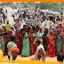 आक्रोश: मुरलीगंज में बाढ़ पीड़ितों ने किया बलुआहा पुल को 4 घंटे तक जाम