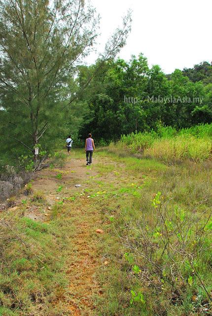 Rebak Island Langkawi Nature Trail