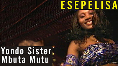 Yondo Sister - Mbuta mbutu