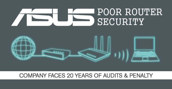 Hacking router online cyber security news asus faces 20 years of audits over poor wi fi router security fandeluxe Image collections
