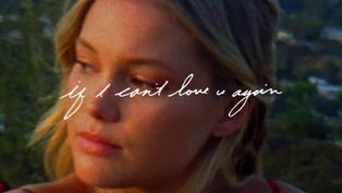 Love u again Lyrics - Olivia Holt & R3HAB