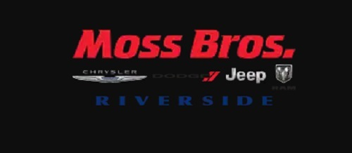 Moss Bros Jeep >> Moss Bros Chrysler Jeep Dodge Ram Riverside
