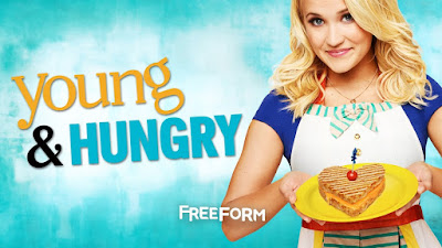 Regarder Young & Hungry saison 4 sur Freeform 1