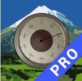 Accurate Altimeter PRO APK