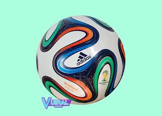 Ukuran Bola Sepak Standar Nasional Dan Internasional