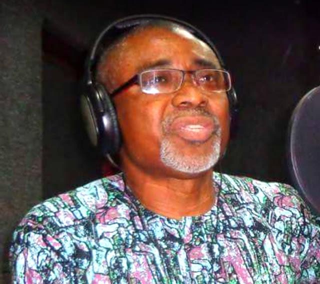 BREAKING: DSS Arrests Senator Enyinnaya Abaribe