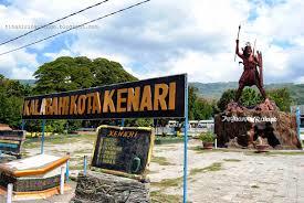 Sejarah Pulau ALOR-Nusa Nusa Tenggara Timur