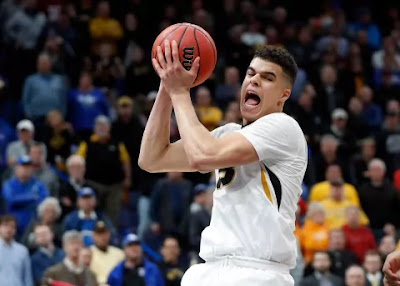 For Michael Porter Jr. and Mohamed Bamba, mock drafts are part of March Madness