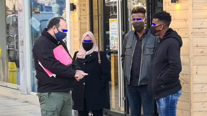 Δήμαρχος Σερρών: Ως εδώ με τους δεκάδες μετανάστες στη πόλη