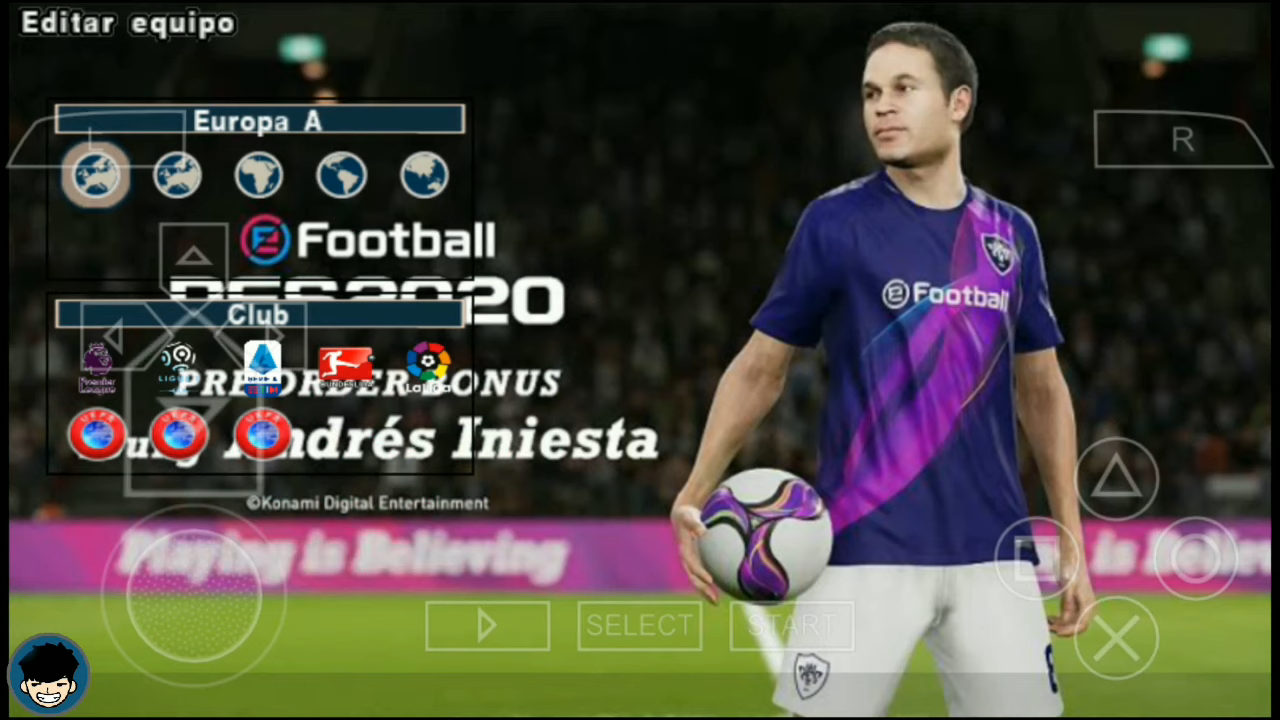 PES 2020 PPSPP Android Summer Transfers 2019/2020