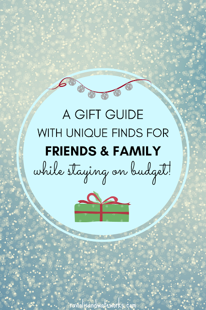 christmas gift ideas for friends and family in the year 2020