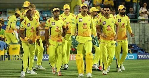 IPL 2020: Aakash Chopra's Chennai Super Kings playing XI.