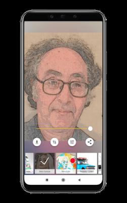 تطبيق Art Camera للأندرويد, تنزيل Art Camera مدفوع, تحميل Art Camera apk pro