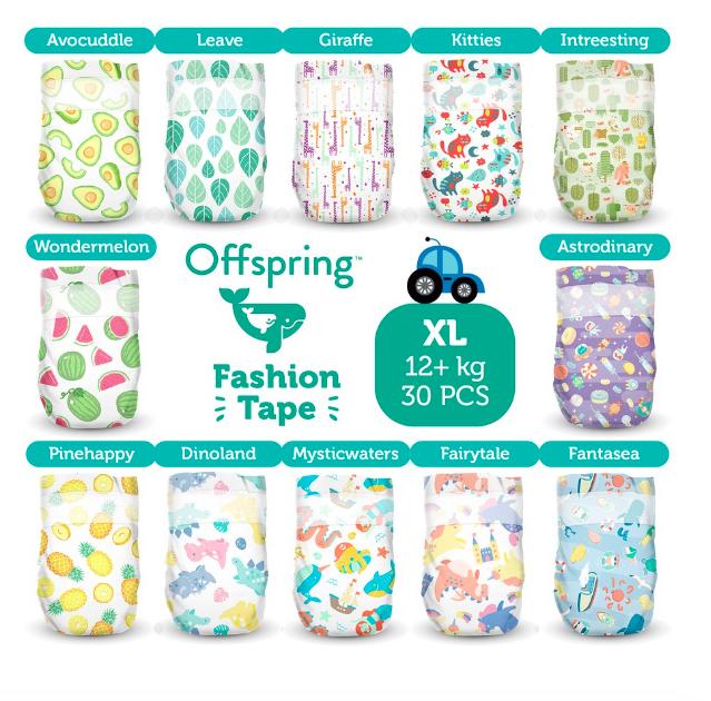 eco friendly diapers singapore