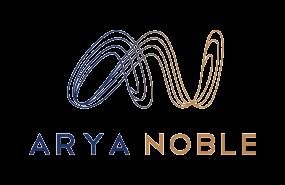 Frontliner di PT Arya Noble