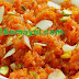 கேரட் பால் அல்வா ரெசிபி | Carrot Milk Alva Recipe !
