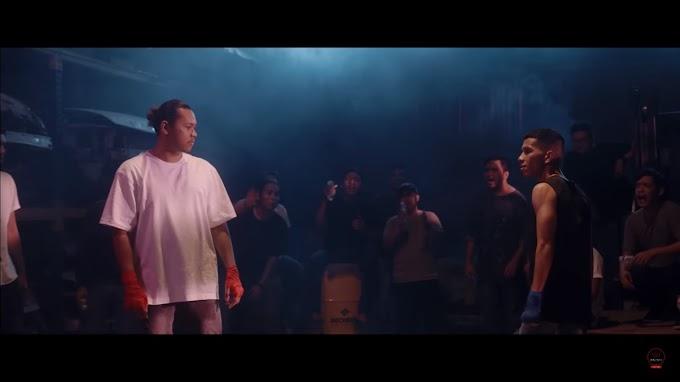 Lirik Lagu Adakah Engkau Menungguku - Naim Daniel feat Tuju K-Clique